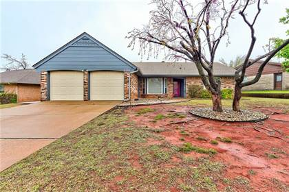 Residential for sale in 6708 Stonycreek Drive, Oklahoma City, OK, 73132