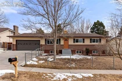 Residential Property for sale in 1331 Sanderson Avenue, Colorado Springs, CO, 80915