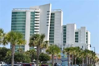 Condo for sale in 201 S OCEAN BLVD. 1019, Myrtle Beach, SC, 29577