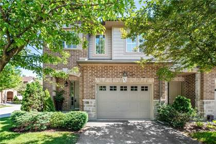 Single Family for sale in 121 MYERS Lane, Ancaster, Ontario, L9G0A5