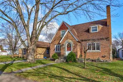 Residential Property for sale in 2216 Adams Blvd, Saginaw, MI, 48602