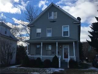 Multifamiliar en venta en 166 French Street, Torrington, CT, 06790