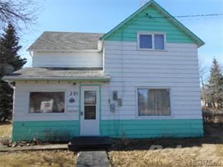 Residential Property for sale in 201 Cedar STREET, Wolseley, Saskatchewan