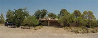 Single Family for sale in 5880 FORT APACHE Road, Las Vegas, NV, 89149