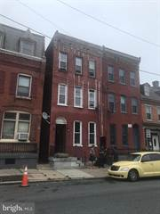 Townhouse for sale in 221 S QUEEN STREET, Lancaster, PA, 17603