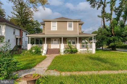 Residential Property for sale in 3716 MOHAWK AVENUE, Baltimore City, MD, 21207