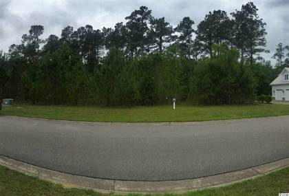 Lots And Land for sale in Lot 161 Knotty Pine Way, Murrells Inlet, SC, 29576
