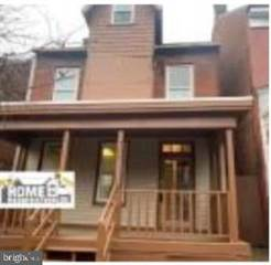 Apartment for rent in 322 N NEWBERRY STREET 1, York, PA, 17401