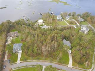 Land for sale in 58 Crabcatcher Court, Hampstead, NC, 28443