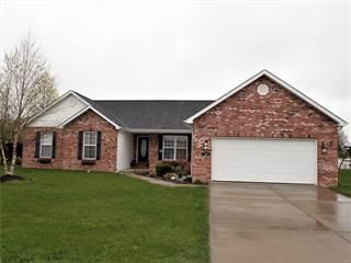 Single Family for sale in 706 Bradford Drive, Albers, IL, 62215
