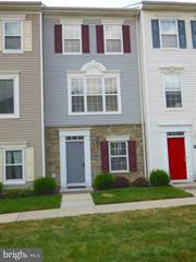 Townhouse for sale in 21777 JARVIS SQUARE, Ashburn, VA, 20147