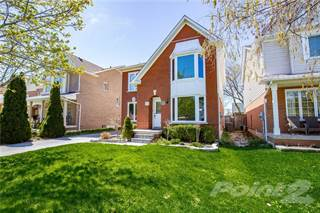 Residential Property for sale in 27 Brookhurst Crescent, Waterdown, Ontario, L8B 0M5