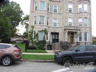 Residential Property for sale in 4220 S. Calumet Avenue, Chicago, IL, 60653