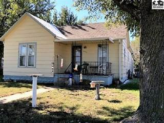 Single Family for sale in 401 S William St, Hutchinson, KS, 67501