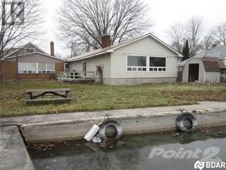 Single Family for rent in 3 -  110 DAVEY Drive, Orillia, Ontario