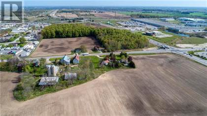 Agriculture for sale in 1361 & 1355 WILTON GROVE Road, London, Ontario, N6N1N8