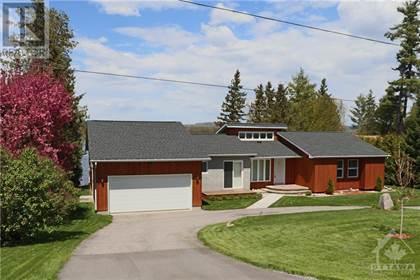 Single Family for sale in 5084 OPEONGO ROAD, Ottawa, Ontario