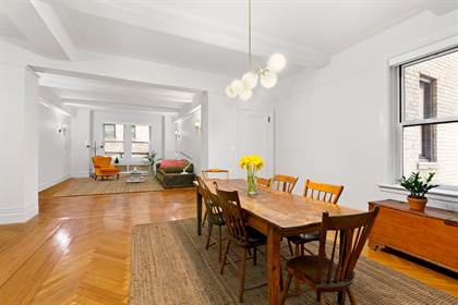 Residential Property for sale in 340 Riverside Drive 1-C, Manhattan, NY, 10025