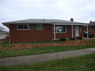 Single Family for sale in 15512 BAINBRIDGE Street, Livonia, MI, 48154