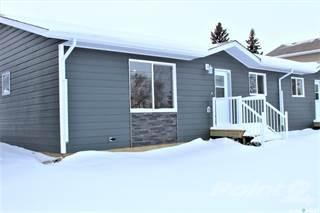 Duplex for sale in 117 Broadway AVENUE S, Melfort, Saskatchewan, S0E 1A0
