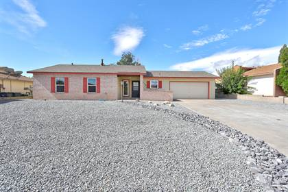Residential Property for sale in 259 WESTERN HILLS Drive SE, Rio Rancho, NM, 87124