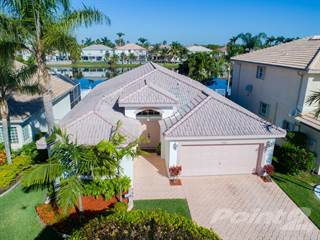 Residential Property for sale in 17921 SW 27th Street, Miramar, FL, 33029