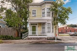 Single Family for sale in 1210 Whitaker Street, Savannah, GA, 31401