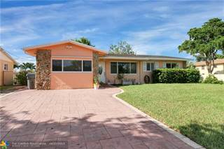 Single Family for sale in 7101 Charleston St, Hollywood, FL, 33024