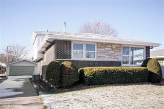 Single Family for sale in 9736 South Kenneth Avenue, Oak Lawn, IL, 60453