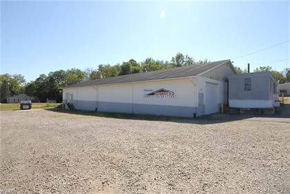 Commercial for sale in 2890 East Pike, Zanesville, OH, 43701