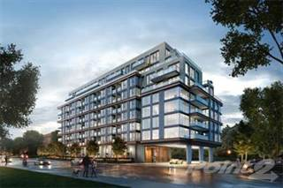 Condo for sale in 250 Lawrence Ave West, Toronto, Ontario, M5M 1B1