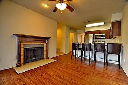 Residential Property for rent in 6910 Skillman Street 3011, Dallas, TX, 75231