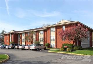 Apartment for rent in Hilliard Village Apts & Townhomes, Columbus, OH, 43204
