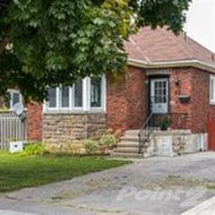 Residential Property for sale in 53 BRUCEDALE Avenue E, Hamilton, Ontario