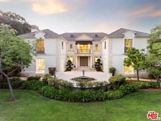 Single Family for sale in 1725 ORLANDO Road, Pasadena, CA, 91106