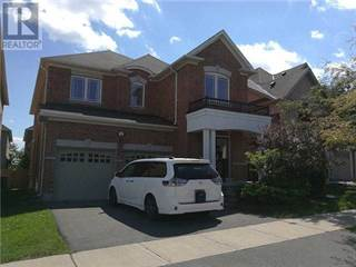 Single Family for rent in 71 SAND VALLEY ST, Vaughan, Ontario