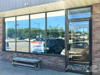 Comm/Ind for rent in 329 MAIN STREET, South Bruce Peninsula, Ontario