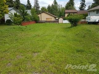 Land for sale in 2075 Mountain View Ave, Lumby, British Columbia