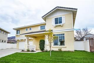 Single Family for sale in 1093 Candelaria Lane, Fillmore, CA, 93015