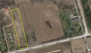Land for sale in Ptlot30 Gore Rd, Puslinch, Ontario