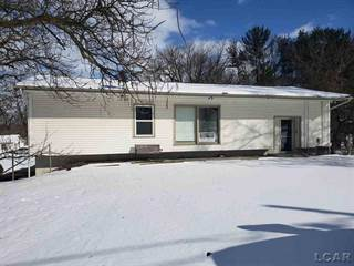 Comm/Ind for rent in 3359 N Adrian, Adrian, MI, 49221