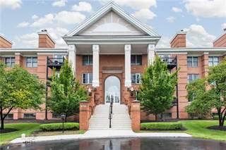 Condo for sale in 8751 Jaffa Court E Dr 18, Indianapolis, IN, 46260