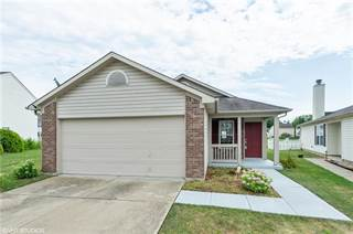 Single Family for sale in 4119 CANAPPLE Drive, Indianapolis, IN, 46235
