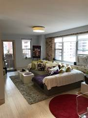 Apartment for sale in 570 Grand Street H803, Manhattan, NY, 10002
