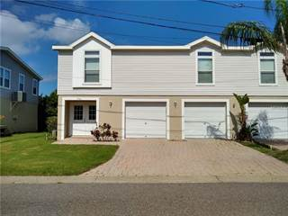 Townhouse for sale in 7701 NAVIGATOR COURT, Port Richey, FL, 34668