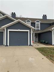 Townhouse for sale in 5518 NW Moonlight Meadows Drive, Lee's Summit, MO, 64064