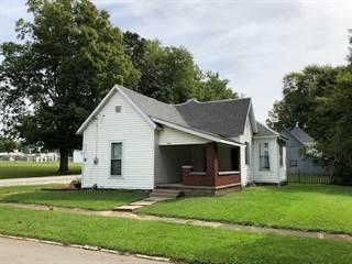 Single Family for sale in 207 N Thompson Street, Hillsboro, IN, 47949