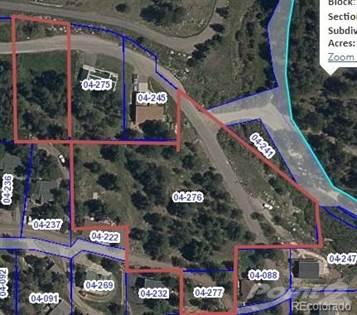 Lots/Land for sale in Aspen Lane, Evergreen, CO, 80439