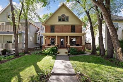 Residential Property for sale in 2708 Emerson Avenue S, Minneapolis, MN, 55408