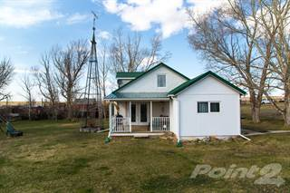 Farm And Agriculture for sale in 13059 Range Rd 221, 14.43 Acres, South Central Alberta, Alberta
